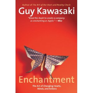 Guy Kawasaki's 13 Commandments on how to Enchant in Social Media