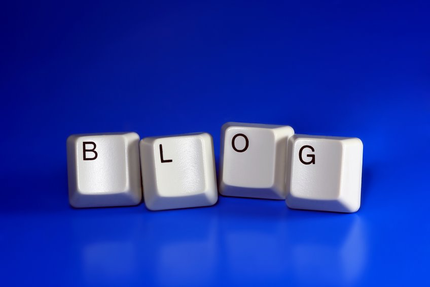 How to and where to submit your blog