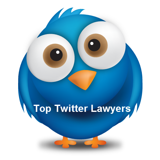 Top Twitter Lawyers