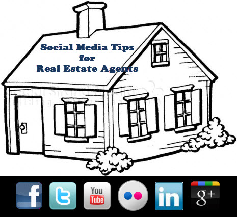 Social Media Tip for Real Estate Agents