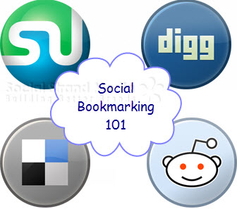 Social Bookmarking 101